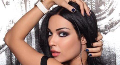 ملكة جمال لبنان 2007، نادين نجيم بدور